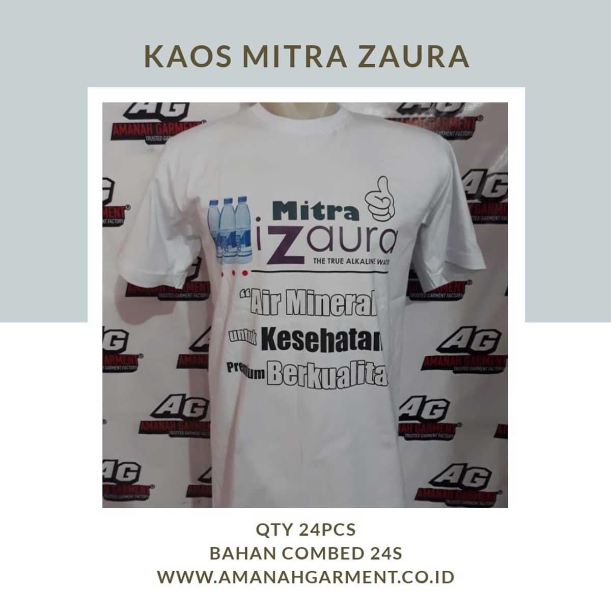 Jasa Pesan Kaos Sablon Murah Online di Bandung