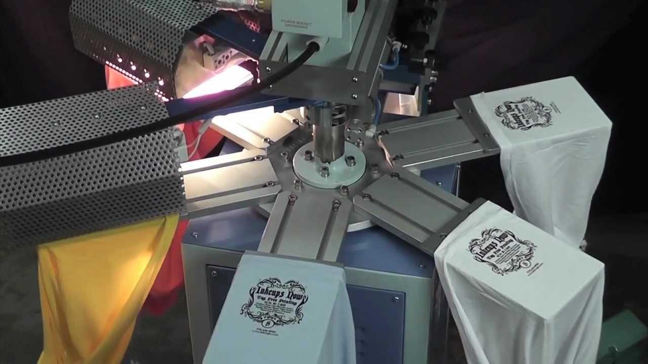 Jasa Pembuatan Kaos Sablon Murah Online