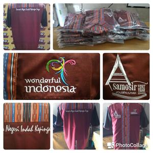 Daftar Harga Kaos Promosi Di Bandung