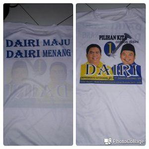 Jasa Buat Kaos Partai Online Di Bandung