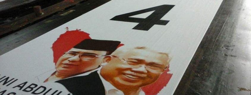Jasa Konveksi Baju Kaos Partai Di Bandung